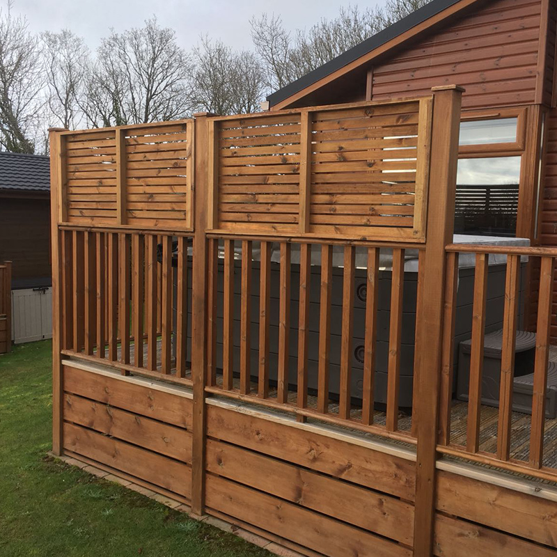 Hydropool Bristol, supplier of self-cleaning hot tubs & swimspas. Our sister company Riviera Decking also provide decking solutions to improve your garden.