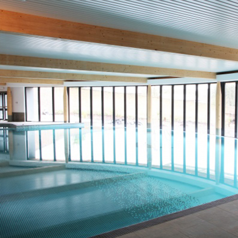 At Hydropool Bristol we also a range of swimming pools to suit your requirement. Whether it be for your home or business, we have experience in providing both.