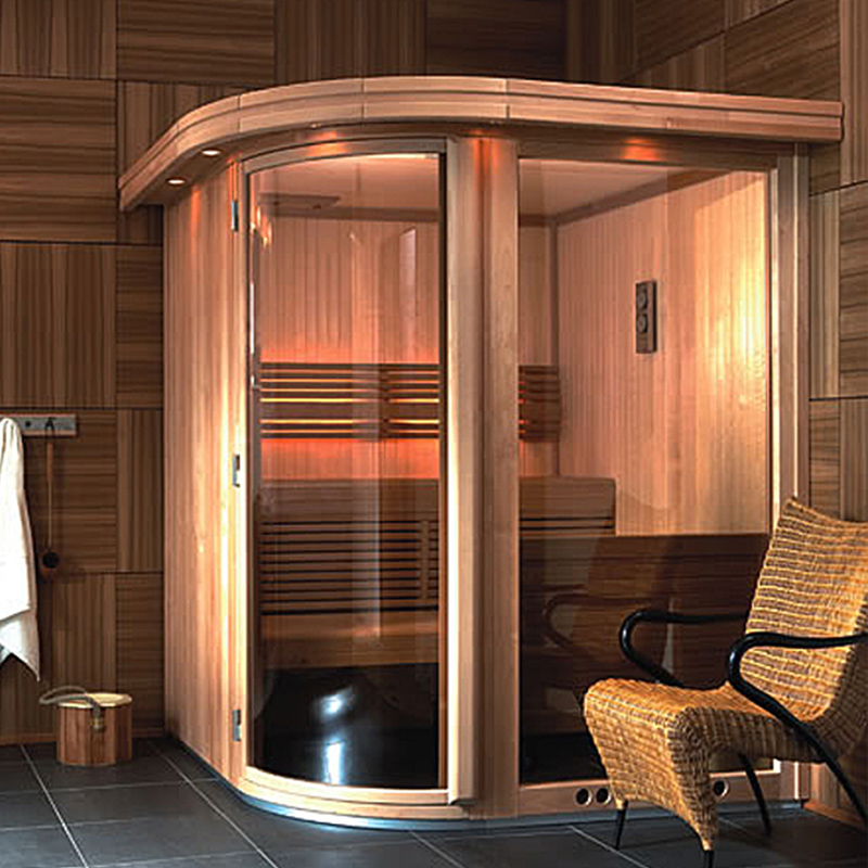 At Hydropool Bristol we also offer Tylo sauna and steam rooms. Renowned for their excellence, they make the perfect addition to your home or business.