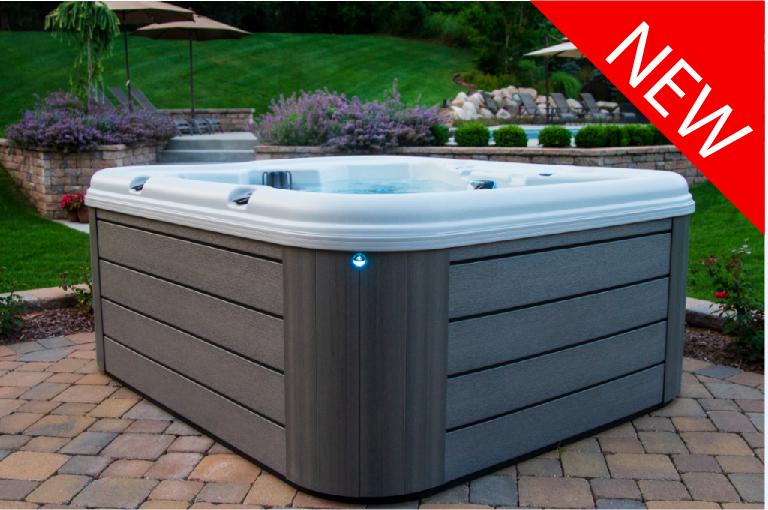Cove Hot Tubs